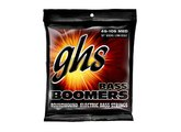 GHS Bass Boomers M3045 45-105 Medium