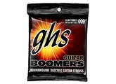 GHS Guitar Boomers GBCL 09-46 Custom Light