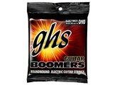 GHS Guitar Boomers GBTNT 10-52