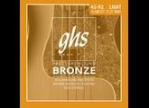 GHS Pressurewound Bronze