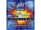 GHS Sub-Zero Guitar Boomers