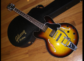 Gibson 2009 ES-335 Custom Shop Dot LTD Ed Bigsby Reissue