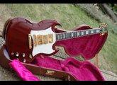 Gibson '67 SG Custom Reissue