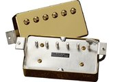 Gibson 57 Classic Plus Bridge Humbucker Pickup w free Epiphone Les Paul Wiring Harness & Speed Knobs