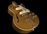 Gibson ES-295  Scotty Moore Signature