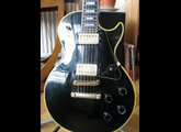 Gibson Les Paul Custom Black Beauty (1971)