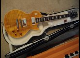 Gibson Les Paul Standard 2003 translucent amber