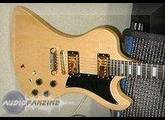 """Exceptionnel"" GIBSON RD Artist 77 natural *RARE*"