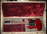 Gibson SG Junior Reissue P90