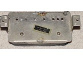 "1979 Gibson T Top Humbucker Pickup,12"" Lead, Reads 7.73K, Mounted To Orig Ring, Free USA Shipping!"