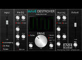 GMH Audio Wave Destroyer