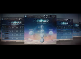 Gothic Instruments Dronar Live Strings Module