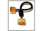 Vends câble SCSI Granite Digital 50 MicroD (M) - 50 MicroD (M) en excellent état, port compris !
