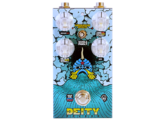 Greenhouse Effects Deity