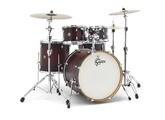 Batterie Gretsch Catalina Maple + Sabian Cymbales
