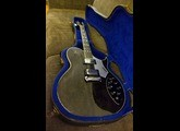 Vends Gretsch Chet Atkins Super Axe 7681