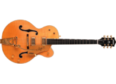 Gretsch G6120 Chet Atkins Hollow Body Flame
