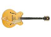 Gretsch G6122TFM Players Edition Country Gentleman Hollow Body w/Bigsby