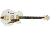 Gretsch G6659TG Players Edition Broadkaster Jr. Center Block w/ Bigsby
