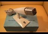 Microphone Grundig GBM125 Ribbon de 1959