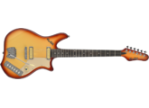 Hagstrom Taylor York Impala Copperburst