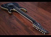 Guitare Halo Custom Merus 8 cordes