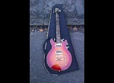 Hamer Slammer Series Sunburst 90's made in Korea