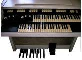 Hammond M102