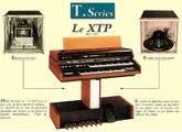 Hammond XTP Series Service Manual