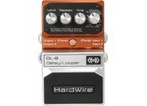 HardWire Pedals DL-8 Delay Looper