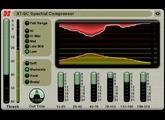 Harrison Consoles XT-SC Spectral Compressor