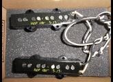 Hep Cat Pickups Jazz Bass '62 Set