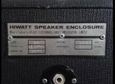 Hiwatt SE4129 Cabinet 412 1974