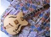 Hofner Guitars Verythin Classic