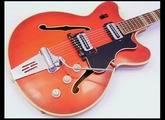 Hofner Guitars Verythin Vintage