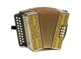 Vente Hohner Accordeon Diatonique Hohner