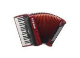 Vends accordéon HOHNER Bravo III