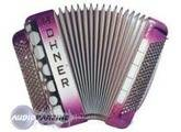 Hohner Fun Top 120 Traditionnel