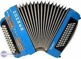 Vends accordéon HOHNER Studio 1
