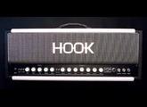 SoLdEs !   Hook captain 34 black