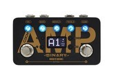 Hotone Audio Binary Amp