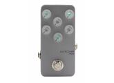 Hotone Xtomp mini,T-Rex Alberta II, HotMod 800 Texas Harmonic