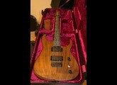 Hufschmid Guitars H6 Walnut