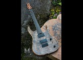Hufschmid Guitars H6 'Winter'