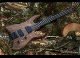 Hufschmid Guitars Headless
