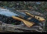 Hufschmid Guitars Headless 7 String Baritone