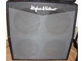 Vends Cab Hughes & Kettner 4x12 (Celestion Rockdriver Vintage)
