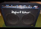 Hughes & Kettner Attax 200 Manual