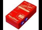 Hughes & Kettner Red Box Classic Manual
