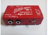 Hughes & Kettner Red Box MK II Manual